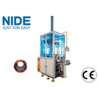 Wholesale hydraulic system Stator Wire Forming Machine coil winding shaping machine from china suppliers