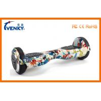 Wholesale Smart 10 Inch Wheel Self Balancing Scooter , Electric Standing Scooter Skateboard from china suppliers