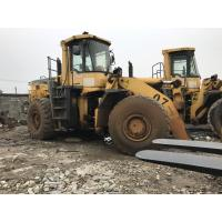 Wholesale Used KOMATSU WA500-3 Wheel Loader from china suppliers
