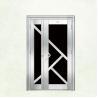 Buy cheap Bullet Proof Doors Stainless Steel Doors Security Steel Doors from wholesalers