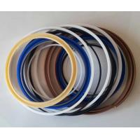 Wholesale Wear-Resisting Hydraulic Floating Seal/Hydraulic Piston Seal Glyd Ring from china suppliers