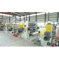 Wholesale 200kw PC Plastic Sheet Production Line , Plastic Sheet Extruder Machine from china suppliers