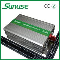300W Off-Grid Inverter Grid Tie Solar Inverter 5kw , Car 12V to 240V Power Inverter