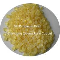 Wholesale 6#  Petroleum Resin C9  Light Yellow Color from china suppliers