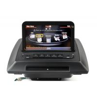 Wholesale VOLVO XC90 Car DVD Sat Nav , Multimedia Car Stereo Sat Nav Touch Screen from china suppliers