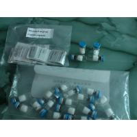 Wholesale Peptide-6 GHRP-6 Peptide Hormones Bodybuilding for Weight Loss and Get Taller from china suppliers