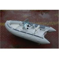 Wholesale 0.9mm PVC Rib Inflatable Boat from china suppliers