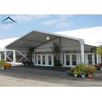 Wholesale Aluminium Glass Wall Tents from china suppliers