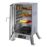 Buy cheap Smoker,5 in 1 cooking from wholesalers