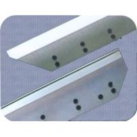 Wholesale Paper cutting knives and guillotine blades for postprint, bookbinding from china suppliers