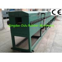 Wholesale Braided Hose Production Line , Fiber Reinforced Rubber Extrusion Equipment from china suppliers