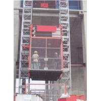 Wholesale 36 m/min Construction Hoist Elevator for Warehouse / High Tower from china suppliers