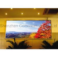 Wholesale Front Service HD P5 LED Advertising Display Indoor Full Color High Definition LED Video Walls LED Display Module 320x160 from china suppliers