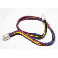 Wholesale Gamebox External Power Cable Molex Double Row Connector Electrical Wire Harness from china suppliers