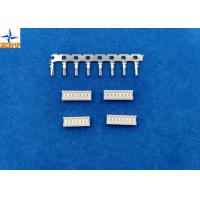 Wholesale 1.25mm Pitch Board-in Housing for Molex 51022 wire to board connector Max 15pin crimp connector from china suppliers