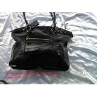 Wholesale United State brand designer fashion handbags Alligator Pattern ladies hit style PU bags from china suppliers