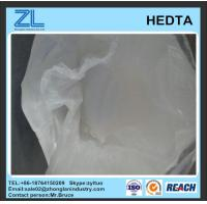 Wholesale N-(2-Hydroxyethyl)ethylenediaminetriacetic acid manufacturer from china suppliers