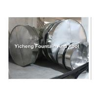 Wholesale Portable Water Fountain Equipment Steel 100cm - 300cm For Small Fountain System from china suppliers