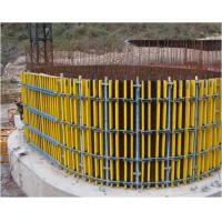 Wholesale Light weight Climbing Formwork (PJ200 & PJ240) used in high-rise buildings etc from china suppliers
