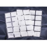 Buy cheap PVC Organic Phase Change Materials Cooling Vest  Super Cool Inserts  58℉/14℃ from wholesalers
