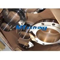 Wholesale ANSI16.5 S31803 / S32750 / S32760 Duplex Steel Socket Welding Flange from china suppliers