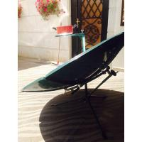 Wholesale 1500W portable parabolic solar cooker with higher efficiency from china suppliers