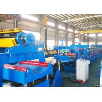 Wholesale Steel Corrugated Panel Roll Forming Machine For Silo Side Panel from china suppliers