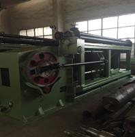 Wholesale High Working Efficiency PLC Double Twist Gabion Wire Mesh Machine from china suppliers
