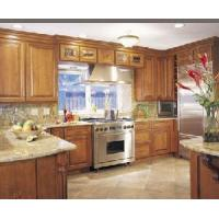 Buy cheap Solid Wood Kitchen Furniture from wholesalers
