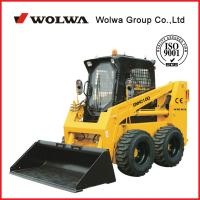 Wholesale GNHC100 skip steer loader from china suppliers