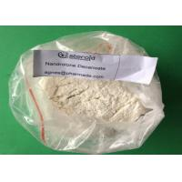 Wholesale Deca-Durabol Raw Gear Bulk Steroid Powder Bodybuilding Nandrolone Decanoate from china suppliers