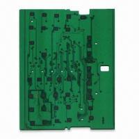 Buy cheap Double-sided PCB with OSP and Carbon Ink from wholesalers
