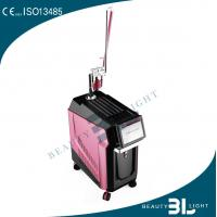 Wholesale Pico Second ND YAG Laser Tattoo Removal Machine High Power Skin Rejuvenation Machine from china suppliers