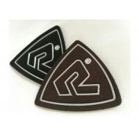 Wholesale High Frequency Custom 3D Rubber Patches With Sleeve Badges For Ski -  Wear from china suppliers