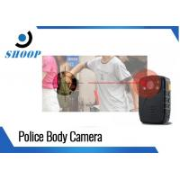 Wholesale Full HD Cops Wearing Body Cameras Convenient With 2.0 Inch LCD Display from china suppliers