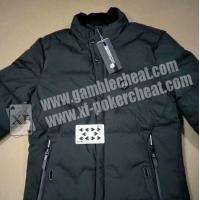 Buy cheap Jacket Poker Exchanger Without Noise And Exchange Cards Fast , Poker Cheat Device from wholesalers