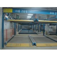 Wholesale QDMY-P2 Basement Parking Lot Design 2 Floors Puzzle Car Parking System from china suppliers