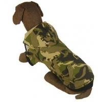 Wholesale Large Breed Dog Clothes Army Camo Sweatshirt Sweaters hoodies for rhodesian ridgeback from china suppliers
