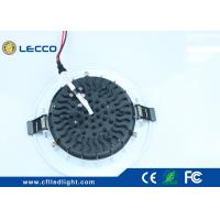Wholesale High Power LED Down Light SMD 5730 Pillar Type With Die Cast Aluminum from china suppliers