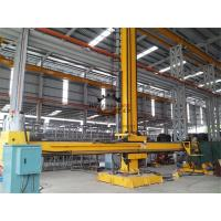Wholesale Motorized Column Boom Welding Machine For Pipes / Tanks / Vessels Welding from china suppliers