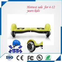 Wholesale 2 Wheel Self Balancing Electric Vehicle , Smart Balance Wheel Weight Limit from china suppliers