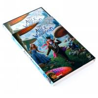 Wholesale Alice in Wonderland--Live-action version dvd from china suppliers
