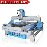 Wholesale 2018 New Model 1325 Air Cooling 4 Axis 3d Wood Carving Cnc Router Machine with Rotary Axis from china suppliers