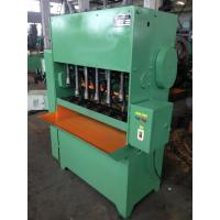 Wholesale Vertical Automatic / Half - Automatic Nut Tapping Machine For Rolls Inside from china suppliers