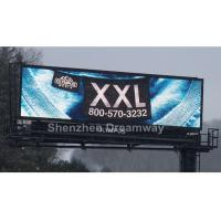 Wholesale PH20 DIP Full Color Outdoor LED Billboard from china suppliers