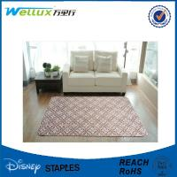 Wholesale Anti Fatigue Rubber Floor Mats With 100% Polyester Washable Kitchen Rugs Eco - Friendly from china suppliers