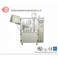 Wholesale Automatic Medical Plastic Tube Filling And Sealing Machine Witn Stainless Steel Body from china suppliers