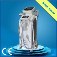 Wholesale Multifunctional SHR RF Q Switched ND YAG Laser Hair Removal Machine from china suppliers