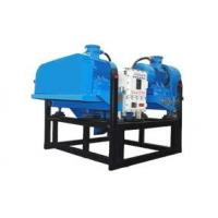 Wholesale Large capacity Solid, Liquid Separation Machine Drilling Fluid Mud Decanter Centrifuge from china suppliers