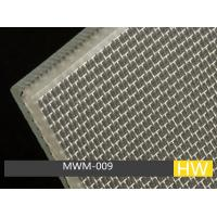 Wholesale Glass Laminates With Metal Mesh Interlayer from china suppliers